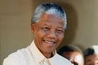 Nelson Mandela. File Photo / AP