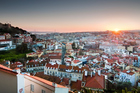 Lisbon, Portugal. Photo / Getty Images