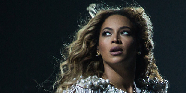 "Loading Singer Beyonce performs on her ""Mrs. Carter Show World Tour 2013"" in California. Photo / AP"