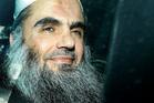 Abu Qatada. Photo / AP