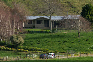 Anne and Alan Looney were attacked by Caleb Dean Henry at their farmhouse at Waiotahi, near Opotiki. Photo / Alan Gibson