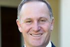 Prime Minister John Key. Photo / Rae Cliffe