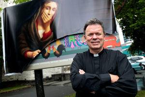 Glynn Cardy. Photo / NZ Herald