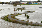 New Zealand rivers respond extremely rapidly to heavy rainfall, so any delay with weather forecasts is a threat to life and property. Photo / Brett Phibbs