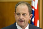 Labour Party leader David Shearer. Photo / Mark Mitchell