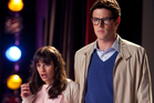 Fox shows such as Glee dominate the Four schedule but now MediaWorks wants to renegotiate its 10-year deal with the Hollywood studio.