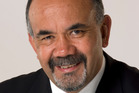 Te Ururoa Flavell was elected the new male co-leader. Photo / Mark Mitchell