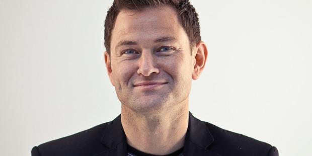 BRR director Julian Smith.
