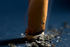 Retailers may face prosecution and a fine up to $2000 for selling individual cigarettes.Photo / Richard Robinson
