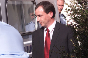 Another door has closed on Scott Watson after his appeal for a pardon was declined yesterday. Photo / Mark Mitchell