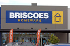 Briscoe Group was among a number of retailers to gain ground on the sharemarket yesterday. Photo / NZPA