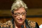 Sandra Coney. Photo / NZPA