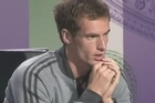 Andy Murray said Monday he is determined to push on from his stunning Wimbledon win and add further Grand Slam titles to his achievements.