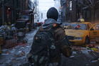 A scene from Tom Clancy's The Division, due for release in 2014.