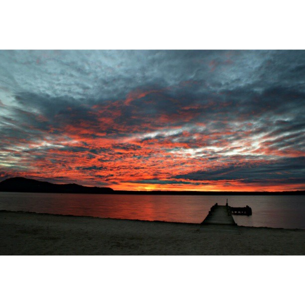 Rotorua Winter Photo Competition