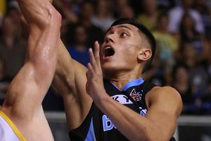 Reuben Te Rangi. Photo / Getty