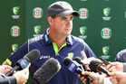 Australian cricket coach Mickey Arthur says he was sacked because he is from South Africa. Photo / Getty Images