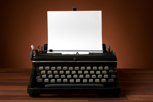 Russia is turning to typewriters when creating top-secret documents. Photo / Thinkstock