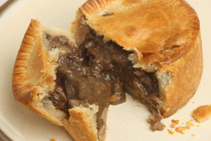 An Aussie pie eating contest proved fatal.Photo / Thinkstock