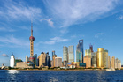 Shanghai skyline. Photo / Thinkstock