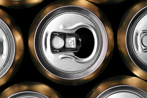 Some brewers are deliberately choosing aluminium. Photo / Thinkstock