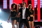 Robin Thicke's album lacks the heft of his soul-pop contemporaries.