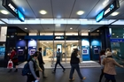 ANZ was the top earner for the March quarter with a 21.3 per cent rise in net profit to $359 million. Photo / Richard Robinson
