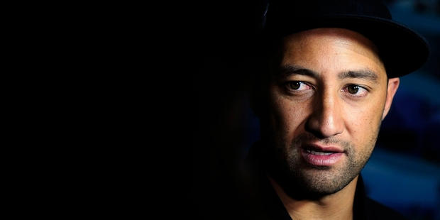 The New Zealand Rugby Union is unlikely to provide much financial assistance to help the Blues finance the recruitment of Benji Marshall. Photo / Getty Images
