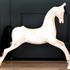 2. Rocking horse. Photo / Babiche Martens