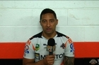 Wests Tigers player Benji Marshall has today released a message to Members and fans courtesy of Wests Tigers TV.