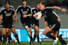 The Black Ferns secured a clean sweep in their three-match series against England. Photo / Getty Images.