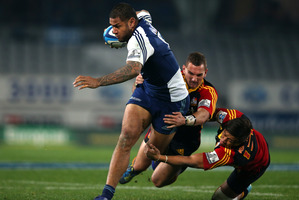 Rugby has lurched into greater confusion with every year of professionalism, says Gray. Photo / Getty Images