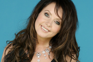 Classical pop singer Sarah Brightman plans to make a trip into space. Photo / Denis O'Regan