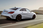 The all-new Mercedes-Benz CLA 250 Edition 1 has some impressive specifications.