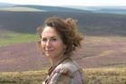 British writer Rachel Joyce.