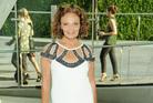Designer Diane von Furstenberg.Photo / AP