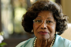 Katherine Jackson. Photo / AP
