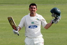 Former New Zealand batsman Mathew Sinclair has retired from cricket after nearly two decades as a first-class player Photographer: Paul Taylor NEWS / SPORT HBT 2