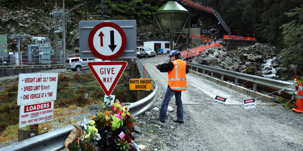 The reforms will introduce stronger penalties for health and safety offences, and stem from the Pike River tragedy. File photo / APN