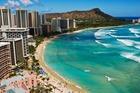 Picture-perfect Waikiki. Photo / Supplied