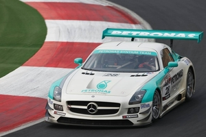 Jono Lester's banking on staying clear-headed during the Motegi 5-hour race this weekend.