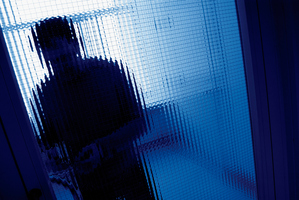 A young girl phoned police when she saw teens attempting to break into a house in Kamo. Photo / Thinkstock