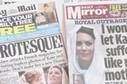 After the hounding of Princess Diana by the press, the royal family has taken tight control over how information and images are fed to the hungry masses. So will the new royal baby be able to live away from the media spotlight?