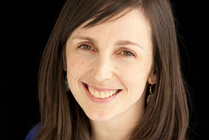 Sarah Elliott.