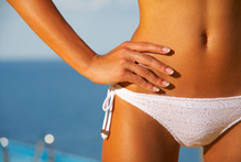 Get a great tan this summer, without getting burnt. Photo / Thinkstock