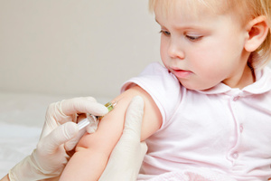 Immunisation can protect people against harmful infections, Photo / Thinkstock