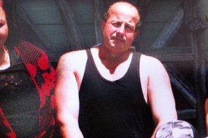 Featherston man Glen Jones died after a brutal attack on Saturday morning. Photo / Supplied