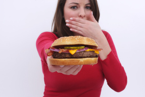 Beef burgers being sold in the UK and Ireland have been found to contain horse meat. Photo / Thinkstock