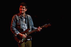 John Mayer. File photo / Getty Images