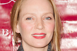 Uma Thurman explains her daughter's unusual name. Photo / Getty Images